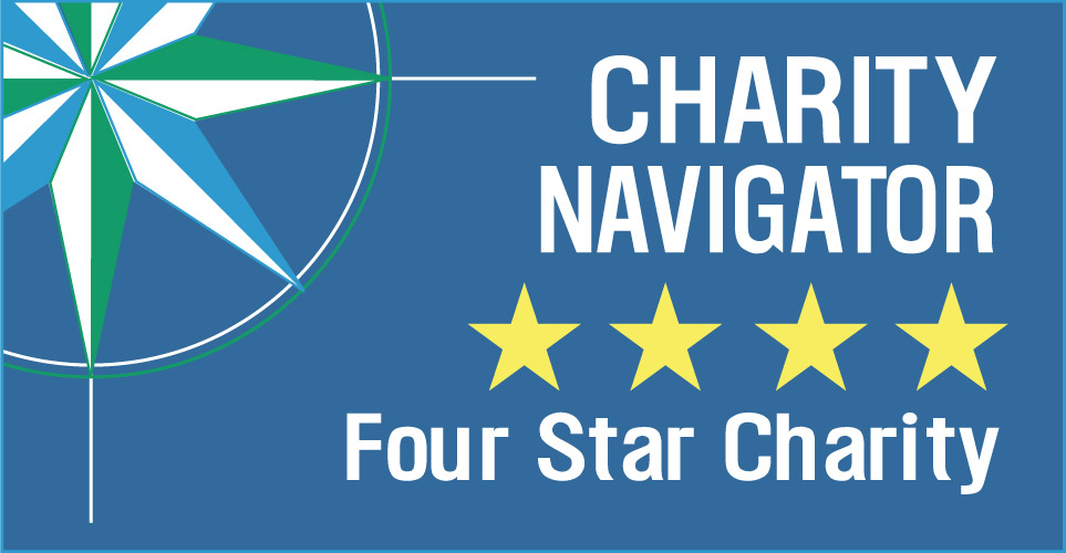 Four-star charity