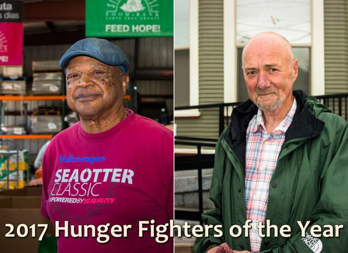 hunger fighters