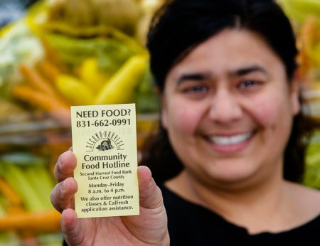 community food hotline